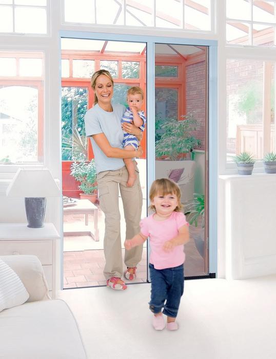 ois insektenschutz schiebeanlagen. Black Bedroom Furniture Sets. Home Design Ideas